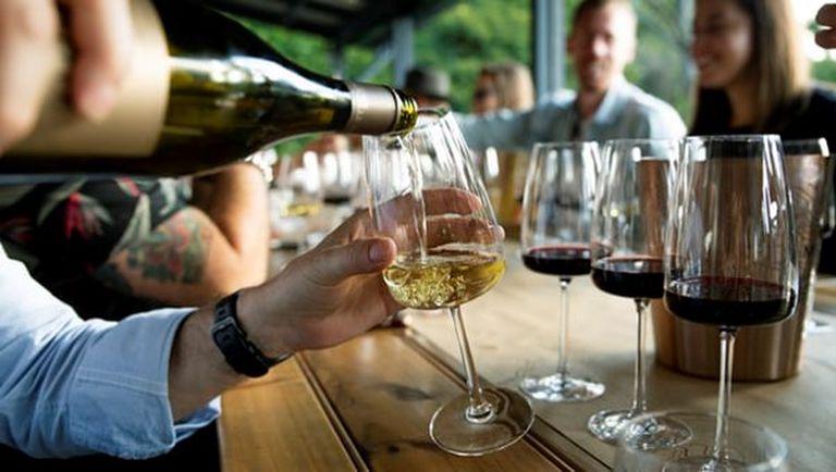 El crítico norteamericano James Suckling destacó vinos de Mendoza y también de Patagonia
