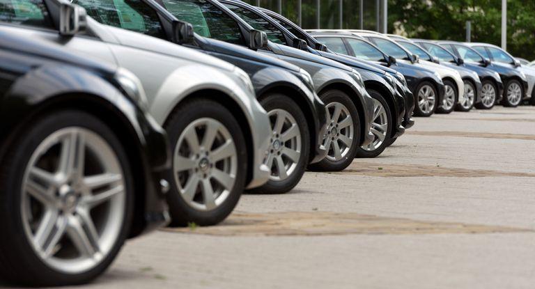 La venta de autos 0km aumentó un 19,9% en comparación con el mismo mes de 2016