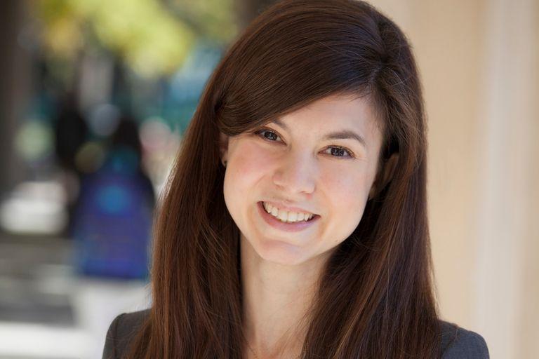 Laura Doval es profesora en la Universidad de Columbia