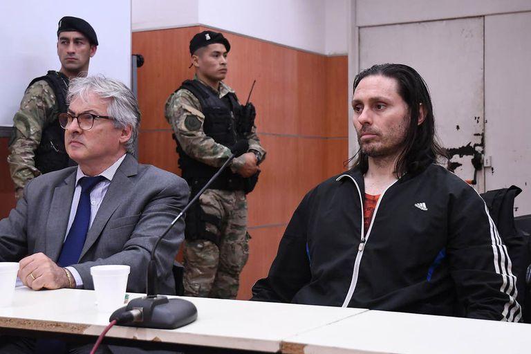 Liberaron a Pérez Corradi luego que EEUU desistiera de su extradición