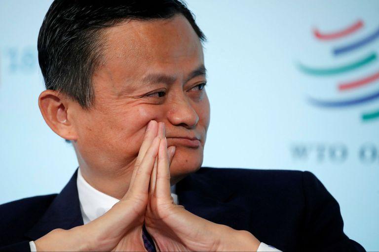 Jack Ma es el hombre más rico de China