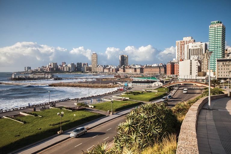 Por qué las ciudades costeras son las más afectadas por el cambio climático