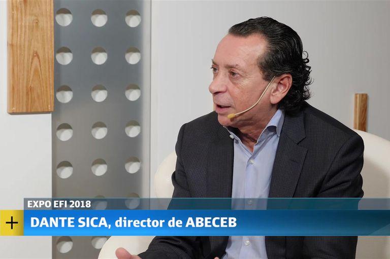 Dante Sica, un economista industrial con lazos con el peronismo bonaerense
