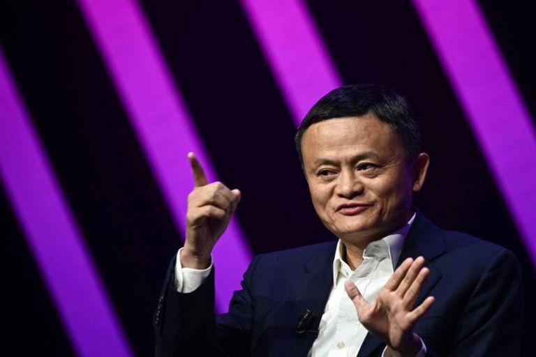 Detrás de Ant Group se encuentra el multimillonario chino Jack Ma, dueño de Alibaba