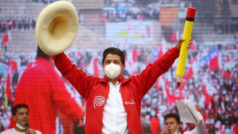 Qué quiere, qué puede y qué necesita Pedro Castillo para su mandato