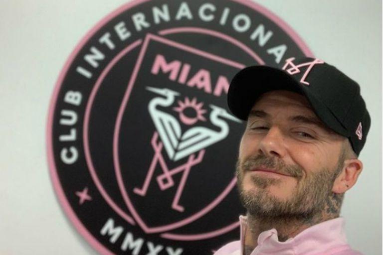 Quiénes son las figuras que busca David Beckham para su equipo en la MLS