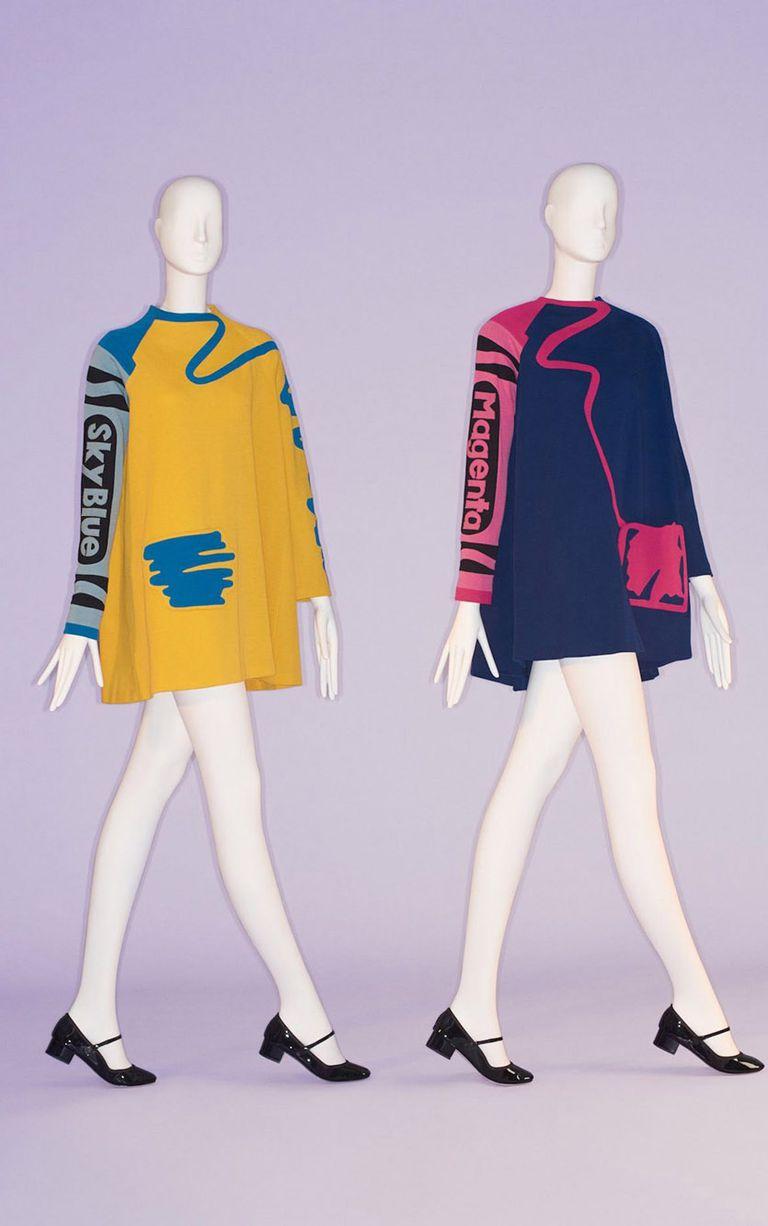 Incluye piezas de Gucci, Viktor Rolf y Palomo Spain