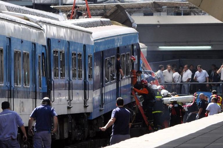 La AGN previno que habría una tragedia ferroviaria si no se tomaban medidas y así ocurrió en la estación Once en 2012