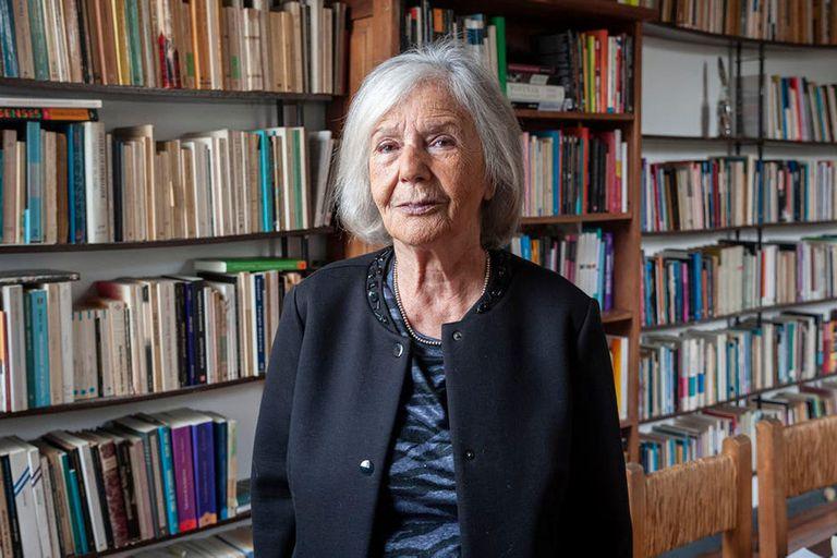 """Beatriz Sarlo: """"En la imaginación de Larreta los mayores de 70 no trabajamos"""""""
