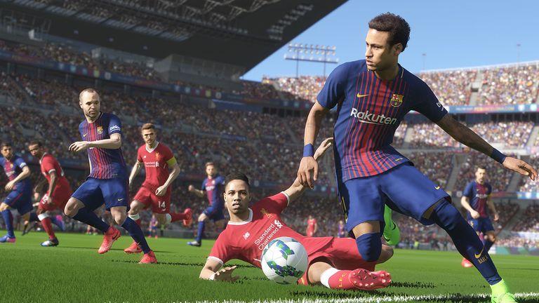 Gráficos y gameplay de primera A