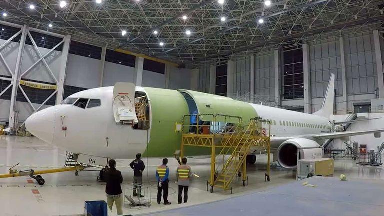 La carga es una fuente de ingresos claves para las aerolíneas.