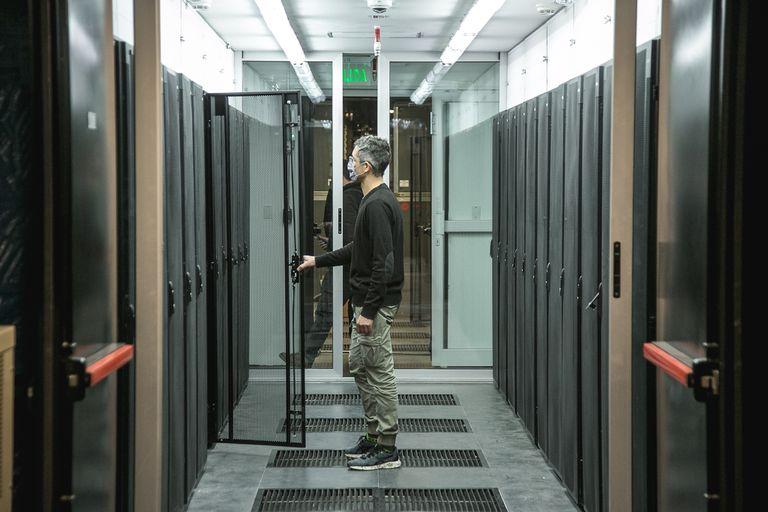 Una universidad nacional incorporó la súpercomputadora más potente del país