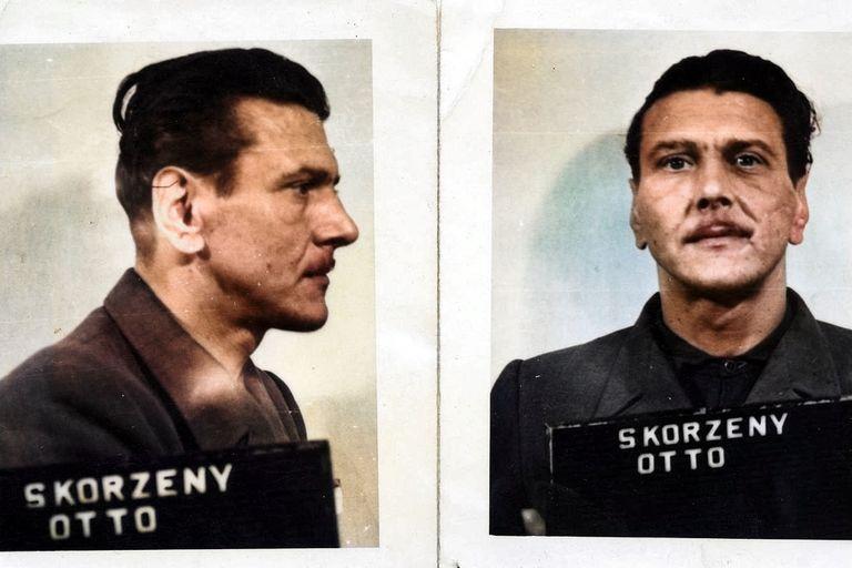 Otto Skorzeny, el comando preferido de Hitler que fue amigo de Perón y terminó como un sicario del Mossad