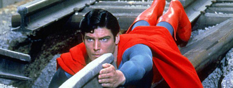 Superman: luchas de poder, un Marlon Brando desbocado y un actor desconocido