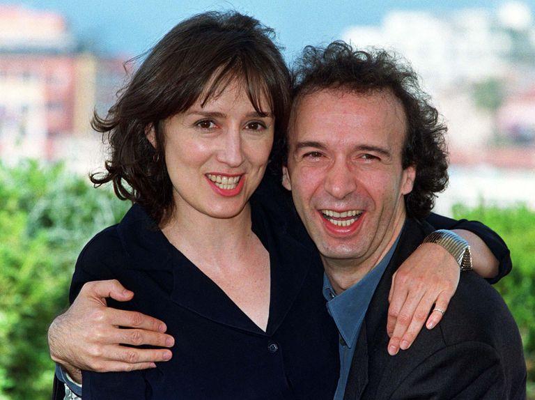 Te contamos todo sobre la historia de amor de Roberto Benigni y Nicoletta Braschi