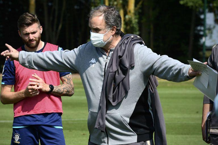 """""""El fútbol que se va a jugar no va a ser el mismo"""", avisa Bielsa"""