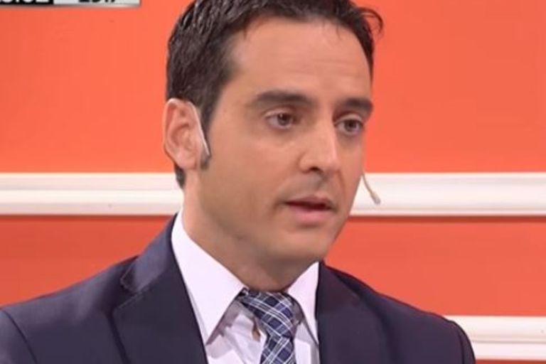 Inseguridad: el periodista Ignacio González Prieto sufrió un violento robo