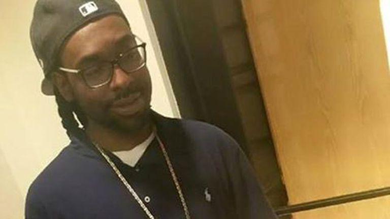 Philando Castile, de 32 años, murió poco después de su llegada al hospital. Foto: Facebook