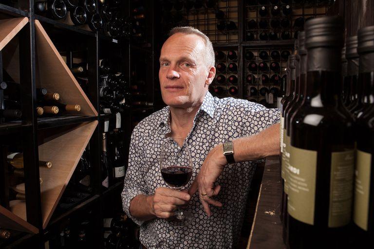 Elegidos. Los mejores vinos argentinos según el crítico inglés Tim Atkin
