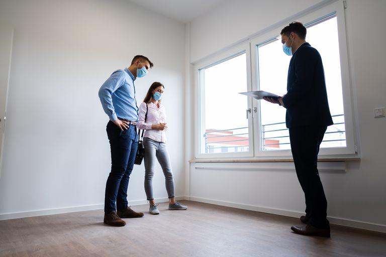 El anuncio sorprendió a las asociaciones que representan tanto a los inquilinos como a los propietarios.