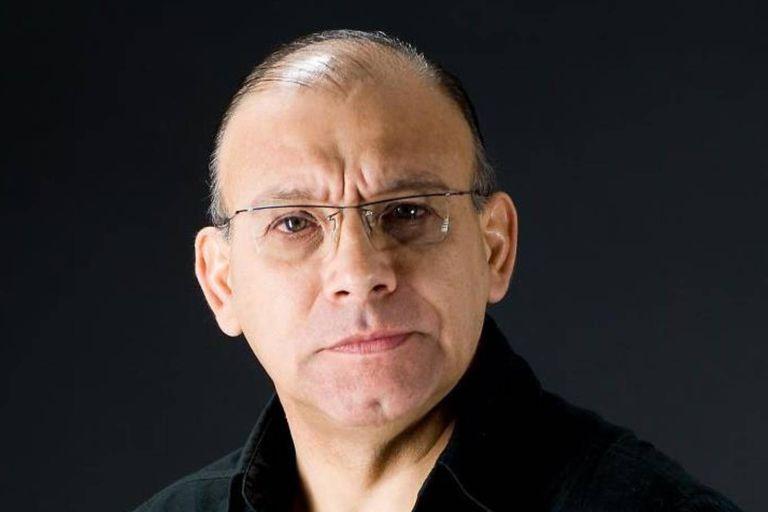 Juan Carlos López falleció este lunes tras contraer coronavirus y estar internado varias semanas