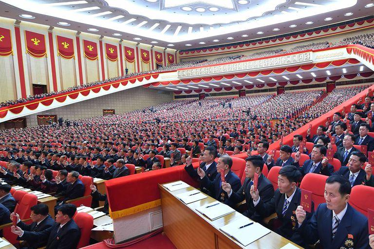Corea del Norte: Kim Jong-un sorprende al país al admitir el fracaso de su plan económico