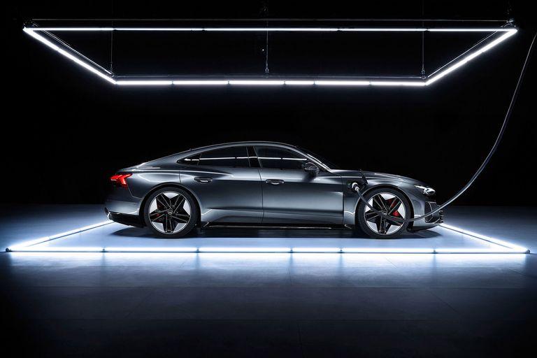 Autos 2021: todas las novedades que preparan los fabricantes para este año