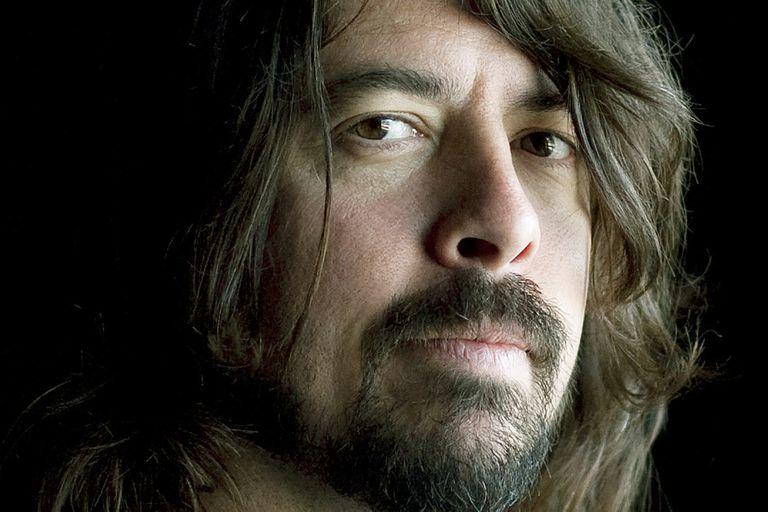 """Dave Grohl publicará """"The Storyteller"""", un libro autobiográfico centrado en su obsesión por la música"""