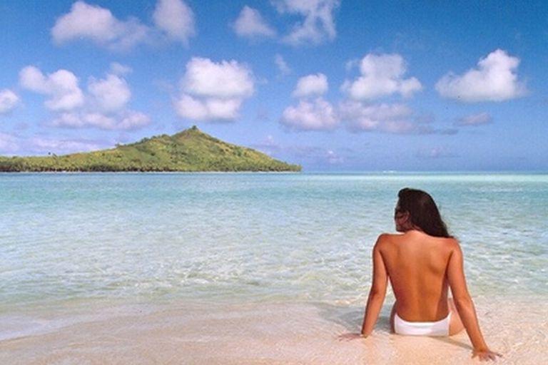 Jennifer in paradise.tif, el retrato digitalizado que fue utilizado por uno de los creadores del Photoshop