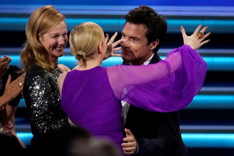 Jason Bateman ganó el Emmy a mejor dirección en una serie dramática, por Ozark