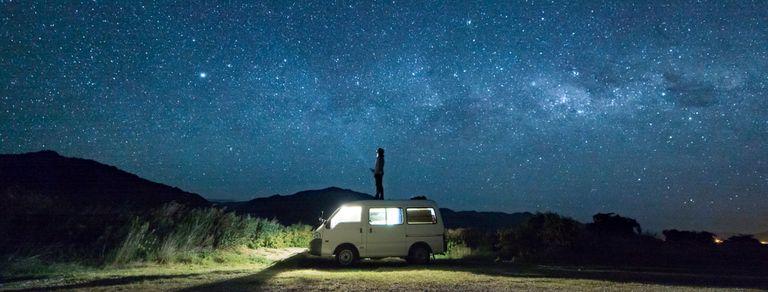 Gonzalo Granja, el fotógrafo que busca generar conciencia con sus fotos