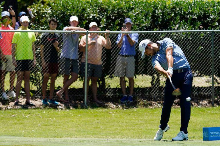Un final de alto voltaje en el PGA Tour: 14 jugadores separados por tres golpes