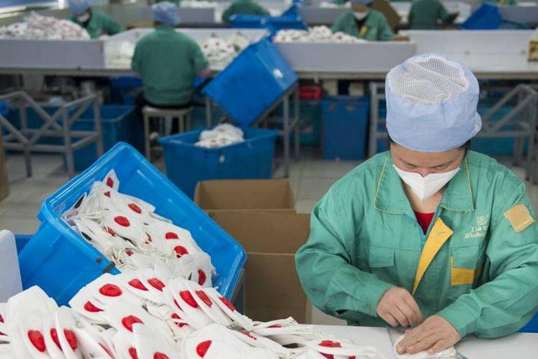 La automatización después de la pandemia será una nueva transformación industrial que el gobierno chino busca promover entre sus fábricas