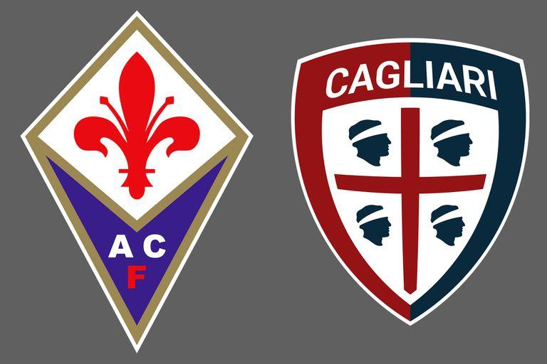 Fiorentina venció por 3-0 a Cagliari como local en la Serie A de Italia