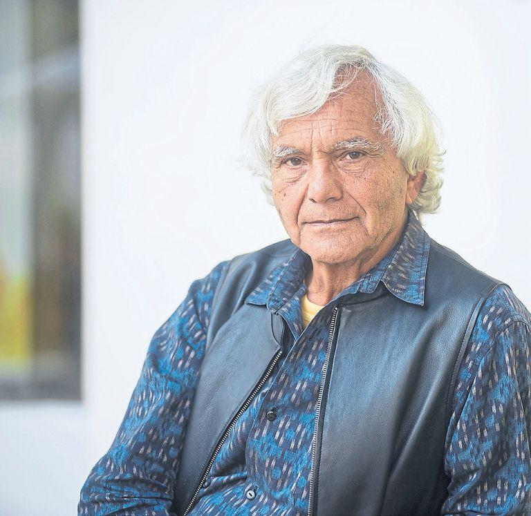 Eugenio Barba, preocupado por dejar una huella