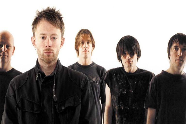 A veinte años de 'Kid A', el disco de Radiohead que abrió el siglo XXI