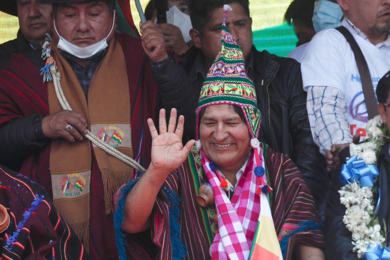 Runasur. El nuevo bloque que impulsa Evo Morales e incluye a la Argentina