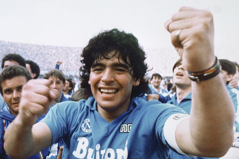 """""""Diego Armando Maradona"""": el estadio de Nápoles ya tiene fecha de reinauguración"""