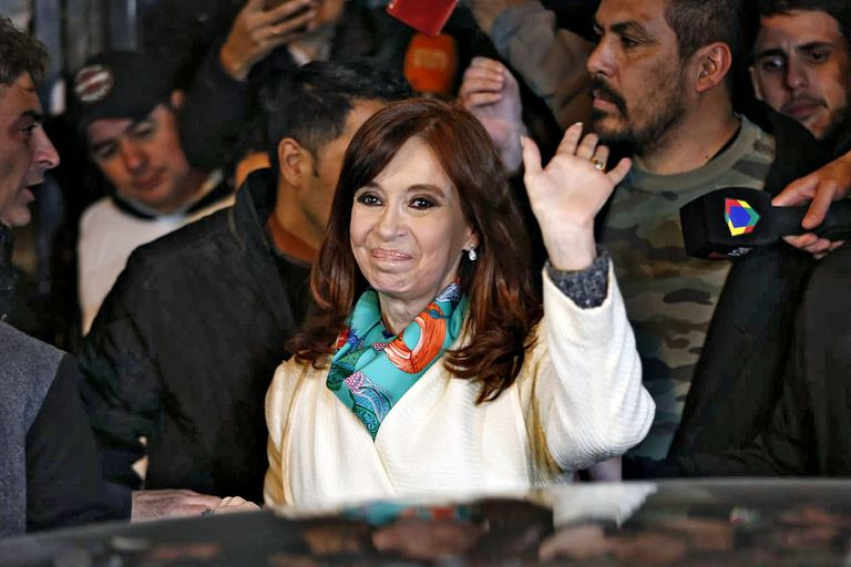 Cristina Kirchner busca la unidad del peronismo en las provincias
