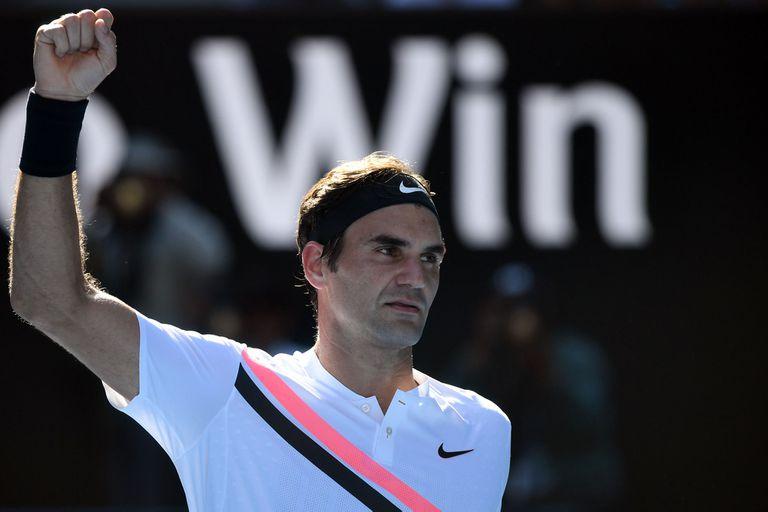 El contrato de Federer con Nike se había planteado de por vida, pero parece que no todo es eterno