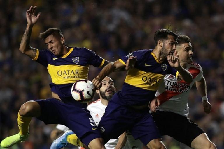 Boca y River regresan a la Bombonera; esta vez, para medirse por la quinta fecha de la Copa de la Liga