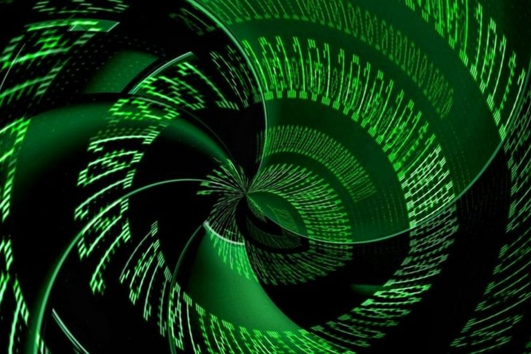 Los remolinos de luz pueden ser una manera más eficiente de transportar información