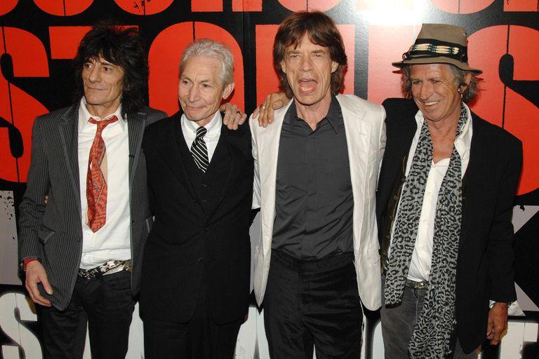 Los Rolling Stones compartieron una canción inédita grabada en 1973