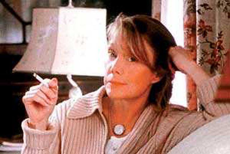Sissy Spacek, protagonista junto a J.K. Simmons de la ficción de Campanella