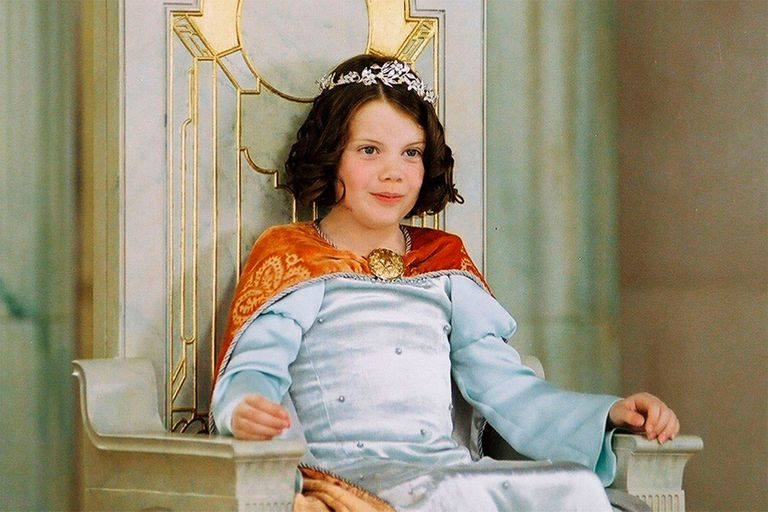 Georgie Henley, de Narnia a GOT