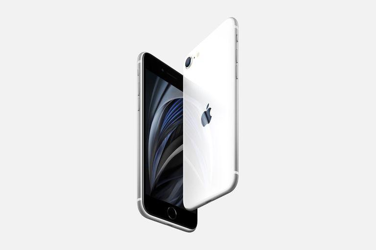 El iPhone SE de segunda generación cuenta con el mismo diseño y tamaño de pantalla que el iPhone 8