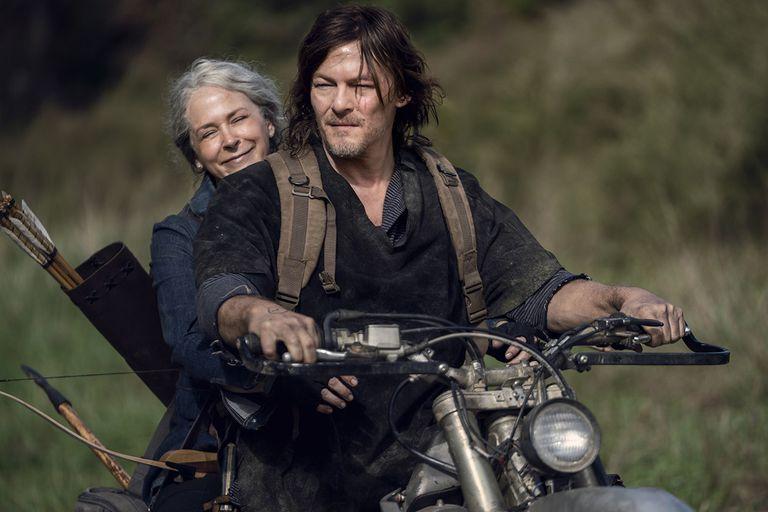 The Walking Dead: Norman Reedus y el elenco adelantan el futuro de la serie