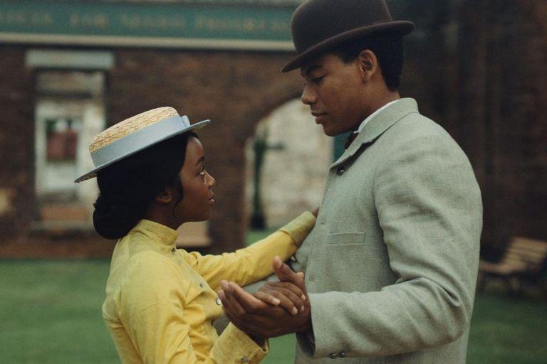 The Underground Railroad consta de 10 episodios brutales y memorables