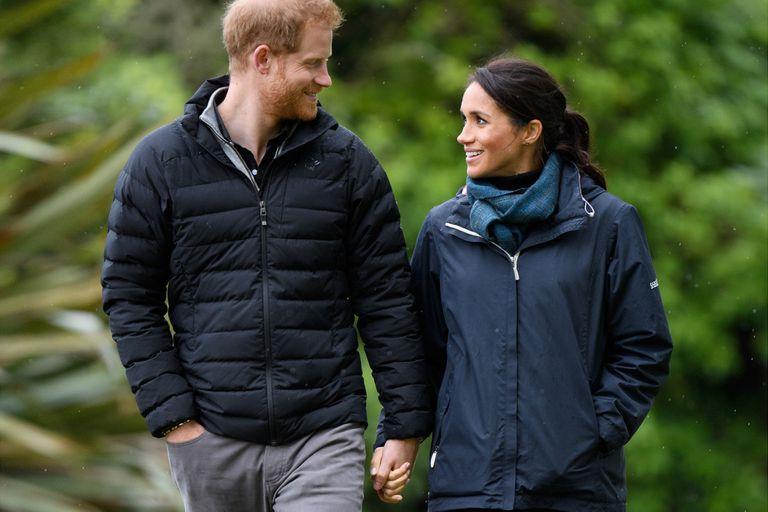 """Luego de agitados meses, Meghan Markle y el príncipe Harry se mudaron a una mansión en California. Según indicó una fuente a la prensa local, la exactriz """"volvió a sentirse ella misma"""" ahora que regresó al lugar donde nació y se crió"""