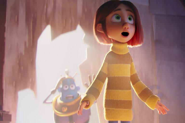 Sueños S.A., film de animación danés que llega al streaming hoy